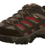 Merrell Men's Moab Gore-Tex Waterproof Hiking Shoe