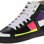 Ruthie Davis Women's Basel Fashion Sneaker
