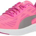PUMA Women's Meteor Wn's Cross-Trainer Shoe