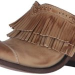 Yippee Kay Yay by Old Gringo Women's Maluina Mule