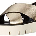Studio Pollini Women's SA16824G01 Platform Sandal