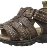 carter's Jupiter Boy's Casual Fisherman Sandal