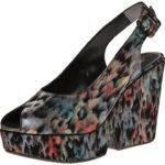 Robert Clergerie Women's Dylani Wedge Pump