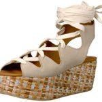See by Chloé Women's Liana Platform Sandal