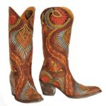 Old Gringo Womens' Tiegan 13″ Boots