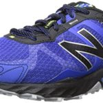 New Balance Men's MT610V5 Trail Running Shoe