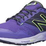 New Balance Women's WT690V1 Trail Shoe