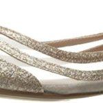 Betsey Johnson Women's Annette Pointed Toe Flat