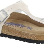 Birkenstock Women's Gizeh Soft Cork Footbed Thong Sandal