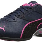 PUMA Women's Tazon 6 Accent Wn's Cross-Trainer Shoe