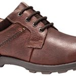 Dockers Suffolk Men Round Toe Leather Oxford
