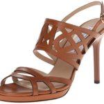 Diane von Furstenberg Women's Dakota Platform Sandal