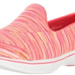 Skechers Performance Women's Go Walk 4 Merge Walking Shoe