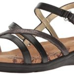 Soft Style by Hush Puppies Women's Paityn Flat Sandal
