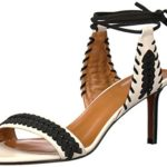 Aquatalia by Marvin K. Women's Natalia Calf Dress Sandal