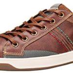 SHENBO Men's Fashion Sneaker Men Casual Shoes
