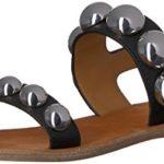 Marc Jacobs Women's Magnetic Cabochon Flat Sandal