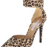 Diane von Furstenberg Women's Buckie Dress Sandal