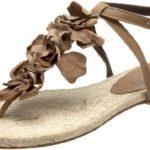 Nara Shoes Women's Paola Sandal