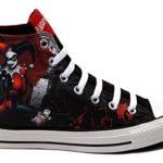 Converse DC Comics Chuck Taylor All Star Sneakers