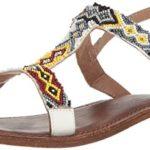 Freebird Women's Juno Flat Sandal