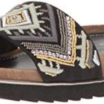 Donald J Pliner Women's Cava3spm6 Flat Sandal