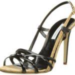 Diane von Furstenberg Women's Upton Dress Sandal