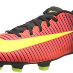 Nike Men's Mercurial Vortex III FG Soccer Cleat