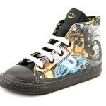Converse Chuck Taylor All Star Hi Batman Sneaker, Toddler