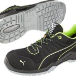 PUMA Safety 644215 Men's Fuse TC SD Low Shoe