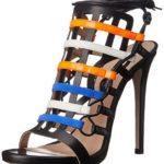 Ruthie Davis Women's Beyond Gladiator Sandal