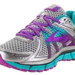 Brooks Women's Adrenaline GTS 17 Wide Running Shoe