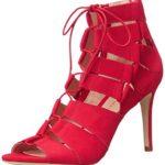LOEFFLER RANDALL Women's Lottie Nubuck Dress Sandal