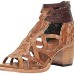 Freebird Women's Penny Heeled Sandal