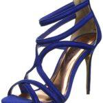 Ted Baker Women's Ninof Gladiator-Style Dress Sandal