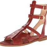 Vivienne Westwood Anglomania Women's Cullen Gladiator Sandal
