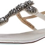 Blue by Betsey Johnson Women's SB-Gem Flip Flop