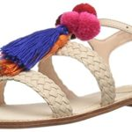 kate spade new york Women's Sunset Flat Sandal