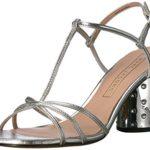 Marc Jacobs Women's Sheena Strap Heeled Sandal