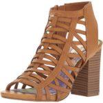 Madden Girl Women's Raaye Dress Sandal
