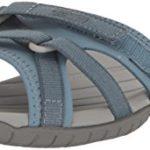 Teva Women's W Tirra Slide Sandal