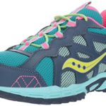 Saucony Excursion Lace Sneaker (Little Kid/Big Kid)