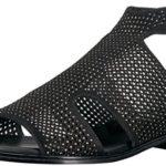 Donald J Pliner Women's Leahsp-Ks Flat Sandal