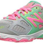 New Balance Kids' KR680 Running Shoe