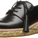 LOEFFLER RANDALL Women's Callie Oxford
