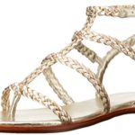 Rachel Zoe Women's India Gladiator Sandal