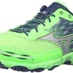 Mizuno Men's Wave Hayate 2 Running Shoe