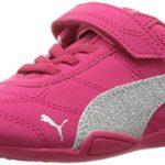 PUMA Kids' Tune Cat 3 Glam V Sneaker