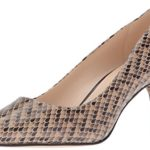 Nine West Women's Margot Leather dress Pump