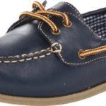 Tommy Hilfiger Kids Douglas Boat Shoe (Toddler/Little Kid/Big Kid)